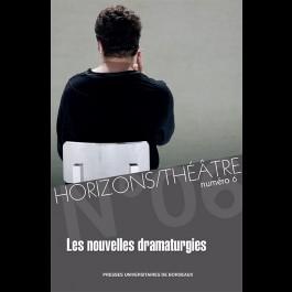 Dramaturgie nouvelle - Article 1