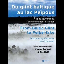 Du glint baltique au lac Peïpous. À la découverte de l'environnement estonien - Dynamiques Environnementales 42