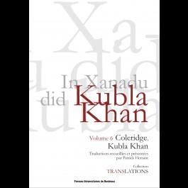 Coleridge, Kubla Khan