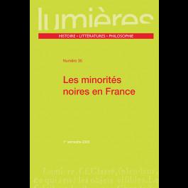 Les minorités noires en France - Lumières 35