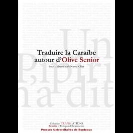 Traduire la Caraïbe autour d'Olive Senior