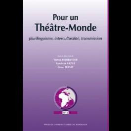 Langues, langages, interculturalité : circularité des représentations (deux exemples de pratiques théâtrales en classe de français langue étrangère) - Article 13