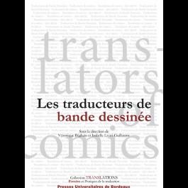 Les traducteurs de bande dessinée