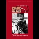 Écran et écriture mythique - Les Cahiers d'Artes n°5