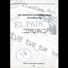 Moyens d'information en Espagne (Les)