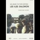 Jeune état mélanésien (Un) : les îles Salomon, n° 4