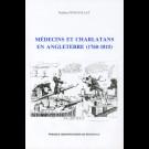 Médecins et charlatans en Angleterre (1760-1815)
