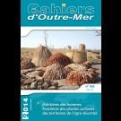 Frontières des hommes, frontières des plantes cultivées : des territoires de l'agro-diversité - Les Cahiers d'Outre-Mer 265