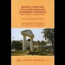 Bangui, capitale d'un pays enclavé d'Afrique Centrale. étude historique et géographique, n° 4