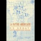 Nature américaine en débat (La) : identités, représentations, idéologies