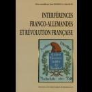 Interférences franco-allemandes et Révolution française