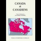 Canada et Canadiens