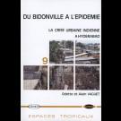 Du Bidonville à l'épidémie : la crise urbaine à Hyderabad, n° 9
