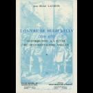 L'oeuvre de Hugh Kelly (1739-1777) : contribution à l'étude du sentimentalisme anglais
