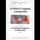 Écritures de l'engagement en Amérique latine (Les).