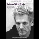 Échos d'Alan Pauls