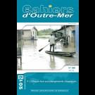 Afrique face aux changements climatiques (L') - Les Cahiers d'Outre-Mer 260