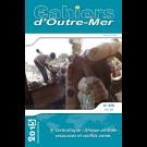 Centrafrique/Afrique centrale : ressources et conflits armés - Les Cahiers d'Outre-Mer 272