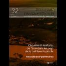 Chemins et territoires de l'eau dans les pays de la ceinture tropicale. Ressources et patrimoines - Dynamiques Environnementales 32