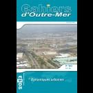 Dynamiques Urbaines - Les cahiers d'Outre-Mer 263
