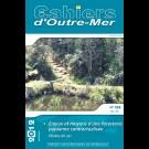 Enjeux et moyens d'une foresterie paysanne contractualisée. Études de cas - Les Cahiers d'Outre-Mer 258