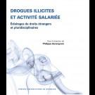 Drogues illicites et activité salariée. Éclairages de droits étrangers et pluridisciplinaires