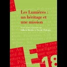 Lumières: un héritage et une mission (Les)