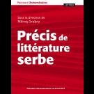 Précis de littérature serbe