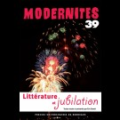 Littérature et jubilation - Modernités 39