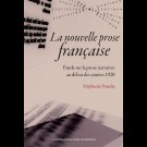 Nouvelle prose française (La). Étude sur la prose narrative au début des années 1920